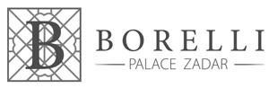 Borelli Palace in Zadar
